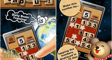 Tapsum! [free math game]