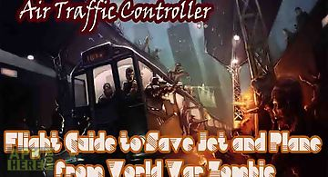 Air controller - save plane from..