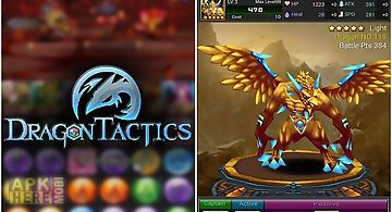 Dragon tactics