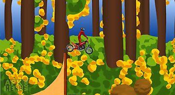 Forest moto ii