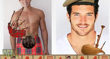 Make me scotch