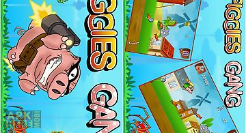 Piggies gang
