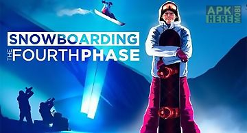 Snowboarding: the fourth phase