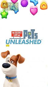the secret life of pets: unleashed