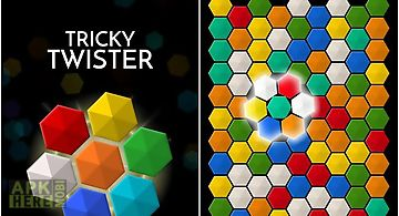 Tricky twister: a new spin