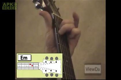 belajar main gitar