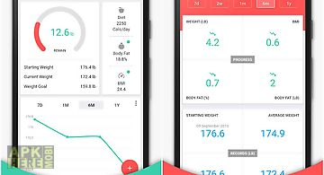 weight loss tracker bmi for android free download at apk here store