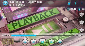 Bsplayer armv6 vfp cpu support