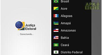 Candidaturas 2014