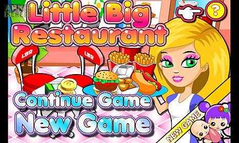 little big restaurant