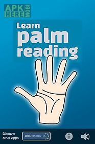 Palmistry. palm reading for Android free download at Apk Here ...
