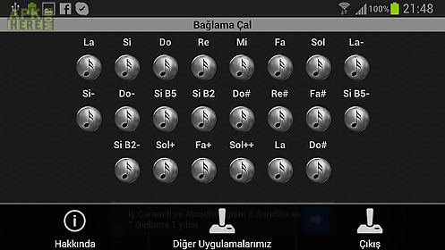 turkish classical instruments