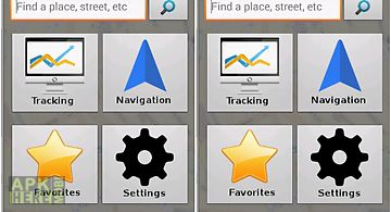 Ramani navigation and tracking