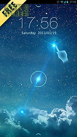 (free) starry go big theme