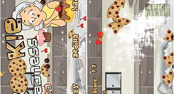 Cookie madness pro gold