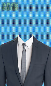 man suits photo