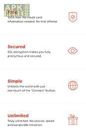 vpn proxy unlimited -touch vpn