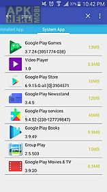 Apk extractor for Android free download at Apk Here store - Apktidy com