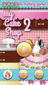 cake maker 2 - my cake shop