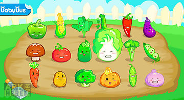 Vegetable fun