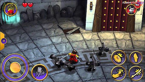 Guide ninjago tournament lego for Android free download at Apk Here ...