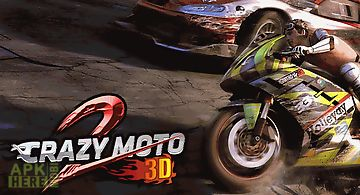 Crazy moto racing 2