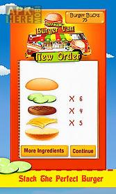 sky burger maker