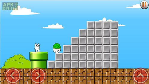 Super cat world 2 : super hard for Android free download at