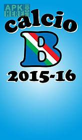 italy football b 2016-17