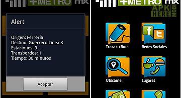 Metro mx