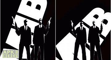 Men in black  Live Wallpaper