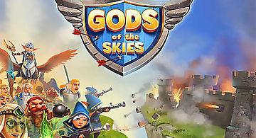 Gods of the skies