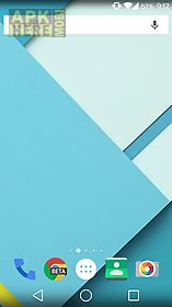 material design l cm11 theme