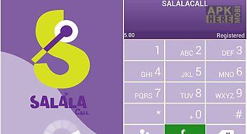 Salala call