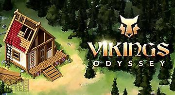 Vikings odyssey