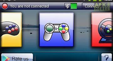 4joy - remote game controller
