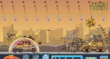 Doom escape-violent chariot