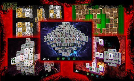 china mahjong games free