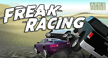 Freak racing