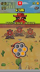 one hit cowboy