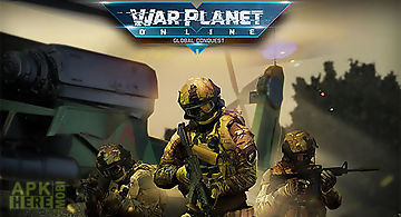 War planet online: global conque..