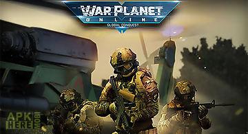 War planet online: global conque..