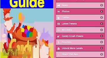 Candy crush saga pro guide