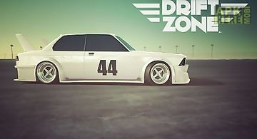 Drift zone