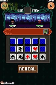 pixel poker battle