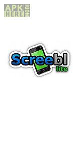 screebl
