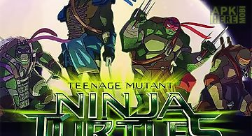 Teenage mutant ninja turtles: br..