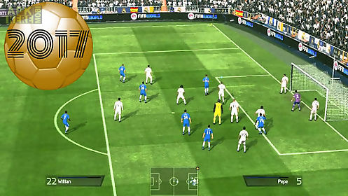 amazing juv for fifa 17
