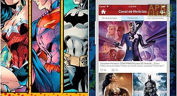 Comics amino en español
