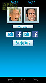 face blender free photo booth